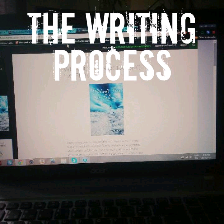 Navigating the Writing Path From Start to Finish